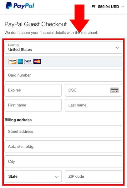 PP2 - Payment Methods
