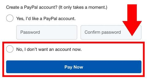 PP3 - Payment Methods